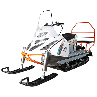 KXW-02 SNOWMOBILE 1500CC
