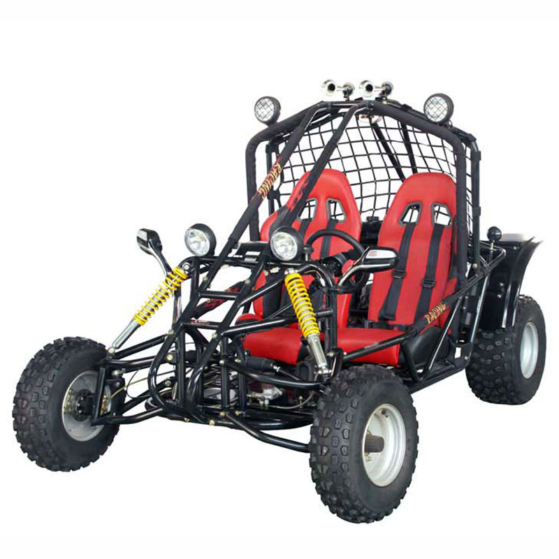 KXB-30 TWO SEATS BUGGY 150CC/200CC