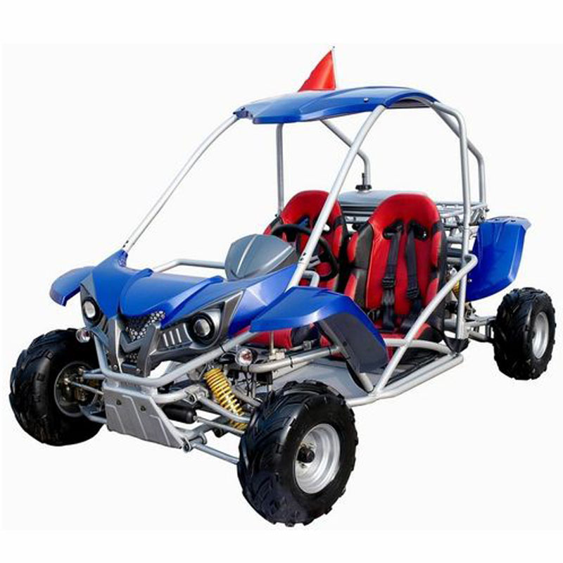 KXB-09 MINI BUGGY 110CC/125CC