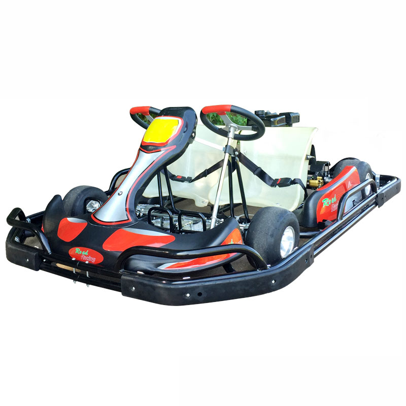KXR-18 TWO SEATS GO KART 200CC/270CC