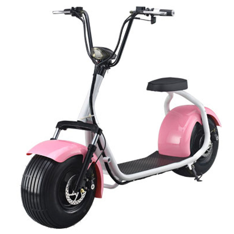 KXE-05 CITY COCO SCOOTER 1000W