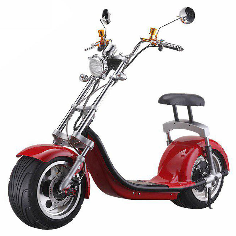 KXE-07 CITYCOCO HARLEY SCOOTER 1000W