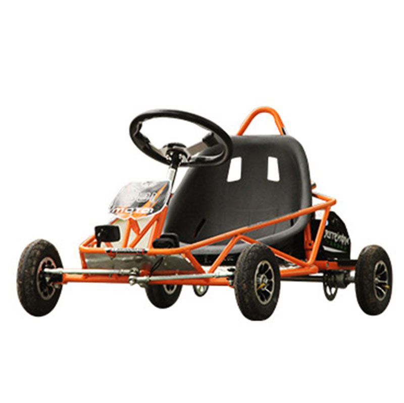 KXR-05 ELECTRIC GO KART FOR KIDS